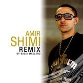 Shimi Remix By Bassi Maestro by Amir