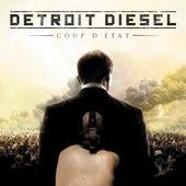 Coup D'État by Detroit Diesel