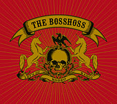 Rodeo Radio von The Bosshoss
