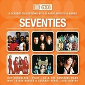 6 x 6 - The Seventies von Various Artists