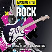 Massive Hits! - Rock van Various Artists