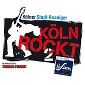 Köln Rockt 2 von Various Artists