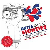 Brits In The 80s von Various Artists