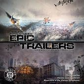 Epic Trailers by Sound Adventures