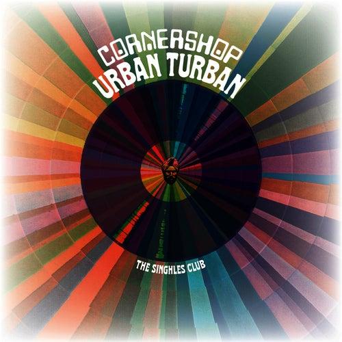 Urban Turban by Cornershop
