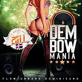 Dembowmania, Vol. 1 by Various Artists