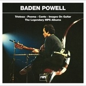 Tristeza / Poema / Canto / Images On Guitar by Baden Powell
