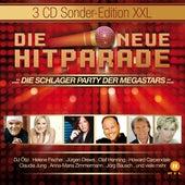 Die Neue Hitparade - Die Schlager Party Der Megastars von Various Artists