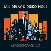 Mercedes Dance von Jan Delay