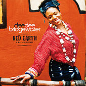 Red Earth von Dee Dee Bridgewater