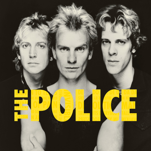 The Police von The Police