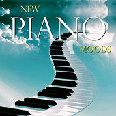 New Piano Moods by Various Artists