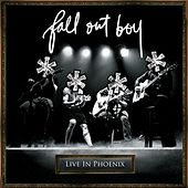 **** Live In Phoenix von Fall Out Boy