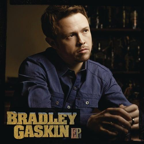 Bradley Gaskin EP by Bradley Gaskin