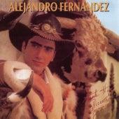 Alejandro Fernandez by Alejandro Fernández