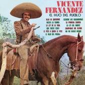 El Hijo Del Pueblo by Vicente Fernández