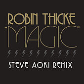 Magic von Robin Thicke