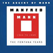 The Ascent Of Mann von Manfred Mann