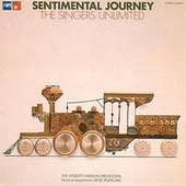 Sentimental Journey (Jazz Club) by Singers Unlimited