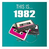 This Is... 1982 von Various Artists