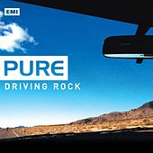 Pure Driving Rock von Various Artists