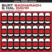 Bacharach & David: Song Book Collection von Various Artists