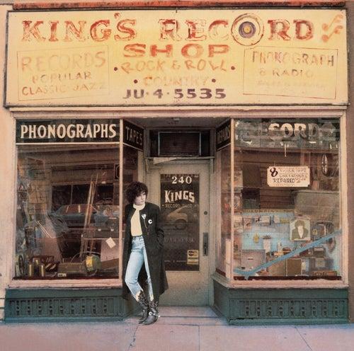 King's Record Shop von Rosanne Cash