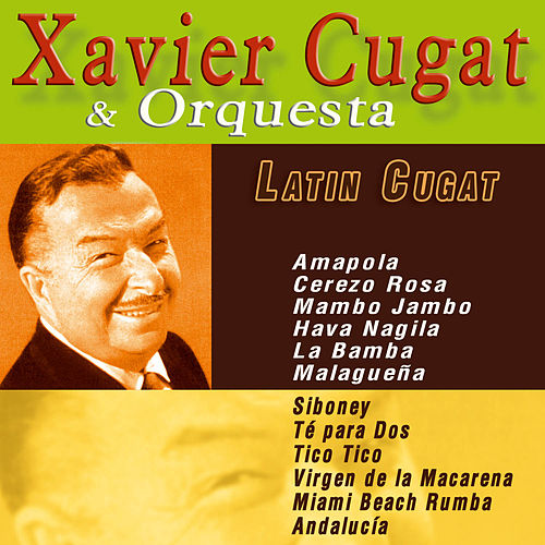 Latin Cugat by Various Artists