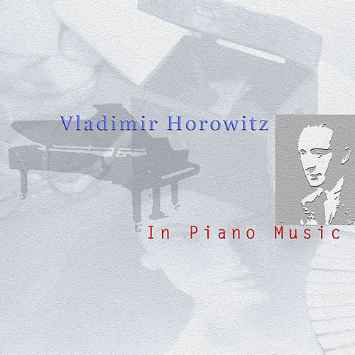 Debussy: In Piano Music - EP by Wladimir Horowitz