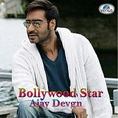 Bollywood Star - Ajay Devgan by Various Artists
