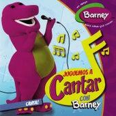 Juguemos a Cantar con Barney by Barney