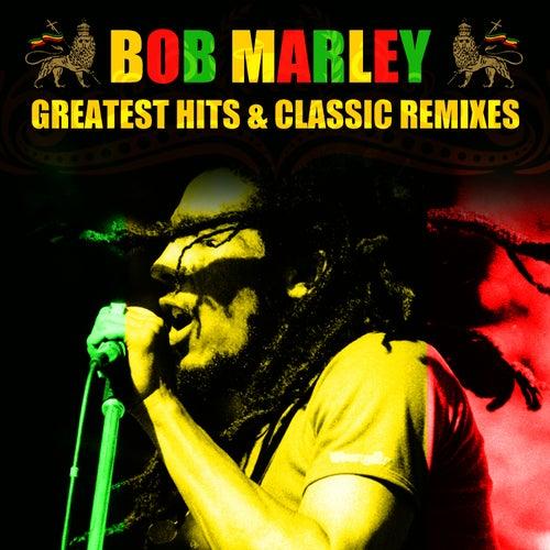 Marley by Bob Marley