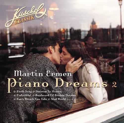 Kuschelklassik Piano Dreams Vol. 2 von Martin Ermen