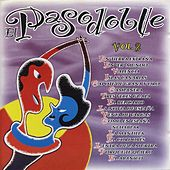 El Pasodoble Vol.2 von Various Artists