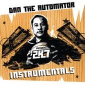 2K7 Instrumentals von Dan The Automator