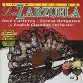 Lo Mejor de la Zarzuela Vol.3 von Various Artists
