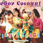 Fiesta Songs von Senor Coconut