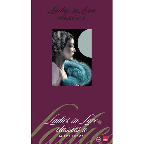 Ladies In Love Classées X von Various Artists