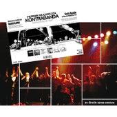 Fermin Muguruza Kontrabanda Komunikazioa Tour by Fermin Muguruza