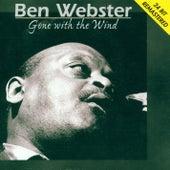 Gone With The Wind von Ben Webster