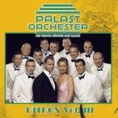 Hitbox Vol.3 von Palast Orchester mit seinem Sänger Max Raabe