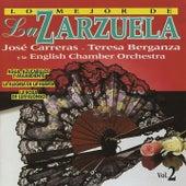 Lo Mejor de la Zarzuela Vol.2 von Various Artists