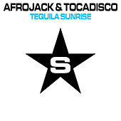 Tequila Sunrise - taken from Superstar von Afrojack