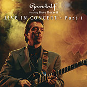 Gallery of Dreams Live Part I by Gandalf