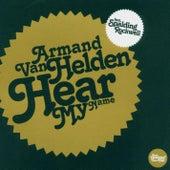 Hear My Name (Radio Edit) von Armand Van Helden