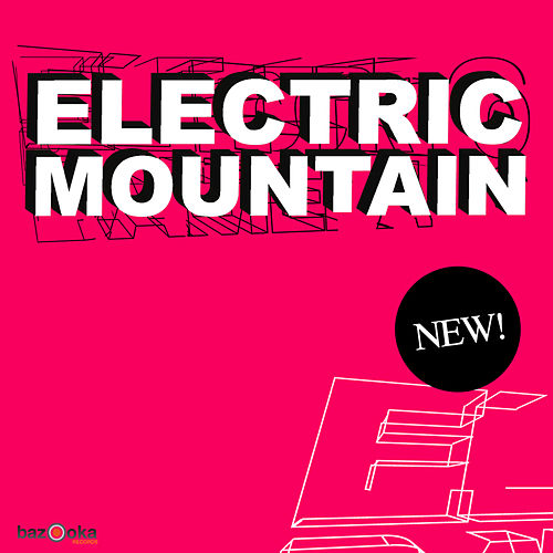 Electric Mountain by Various Artists