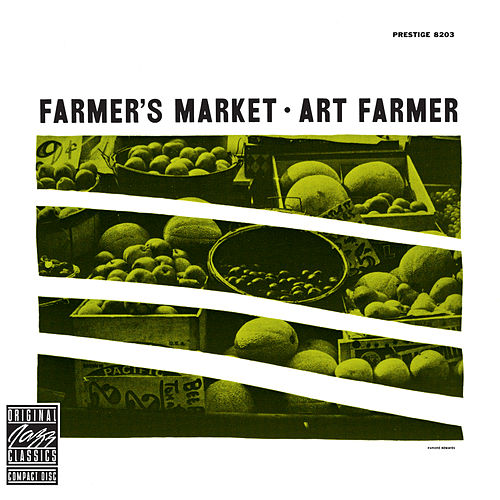 Farmer's Market von Art Farmer