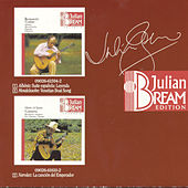 Highlights from the Julian Bream Edition The Ultimate Guitar Collection von Various Artists
