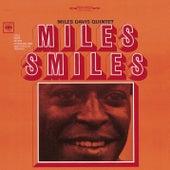 Miles Smiles by Miles Davis