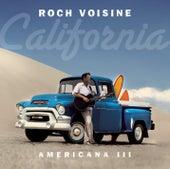 Americana 3 by Roch Voisine